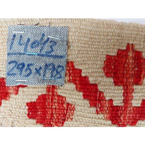 exclusive Kelim Teppich 295x198 cm afghan kilim teppich