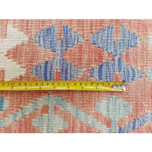 exclusive Kelim Teppich 308x258cm afghan kilim teppich