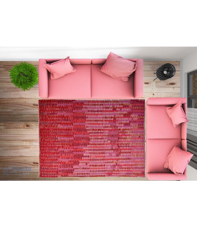 kelim kleed 237x170 cm vloerkleed tapijt kelims hand geweven