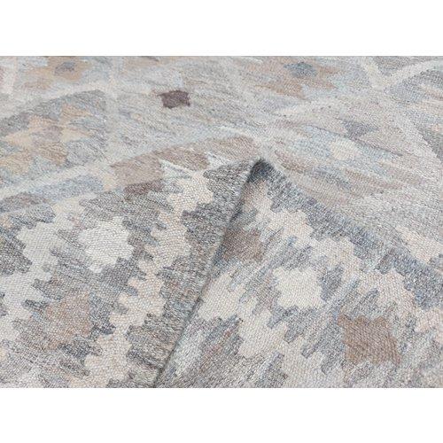 exclusive Kelim Teppich 293x210 cm afghan kilim teppich