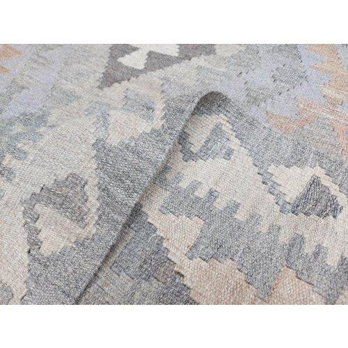 exclusive Kelim Teppich 297x196 cm Natural afghan kilim teppich