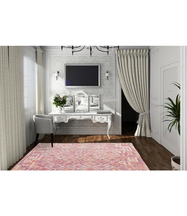kelim kleed 293x203 cm vloerkleed tapijt kelims hand geweven