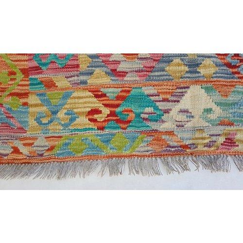 Handgewebt afghanisch kelim teppich Top-Qualität zum besten Preis wol 150x106 cm kilim