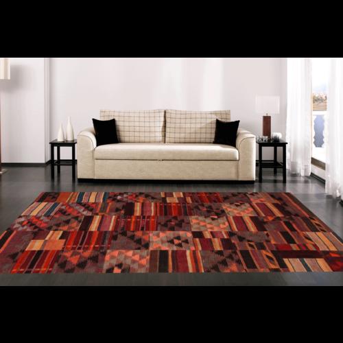 Patchwork Kelim teppich 300x202 cm