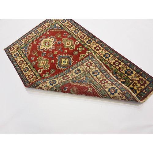 Handgeknüpft wolle kazak teppich Rod 157x94 cm Orientalisch  teppich