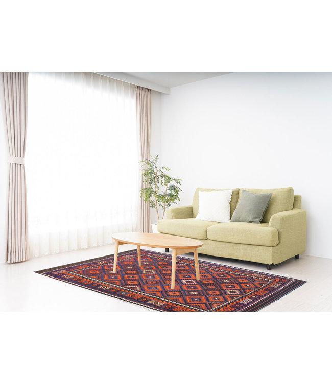 kelim 387 x 258 cm vloerkleed tapijt kelims hand geweven