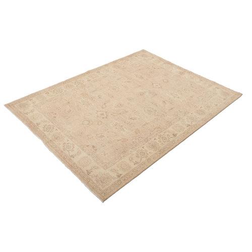 238x173 cm Handgeknüpft traditionell Ziegler Wolle Teppich