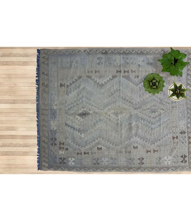 kelim kleed 303x200 cm vloerkleed tapijt kelims hand geweven