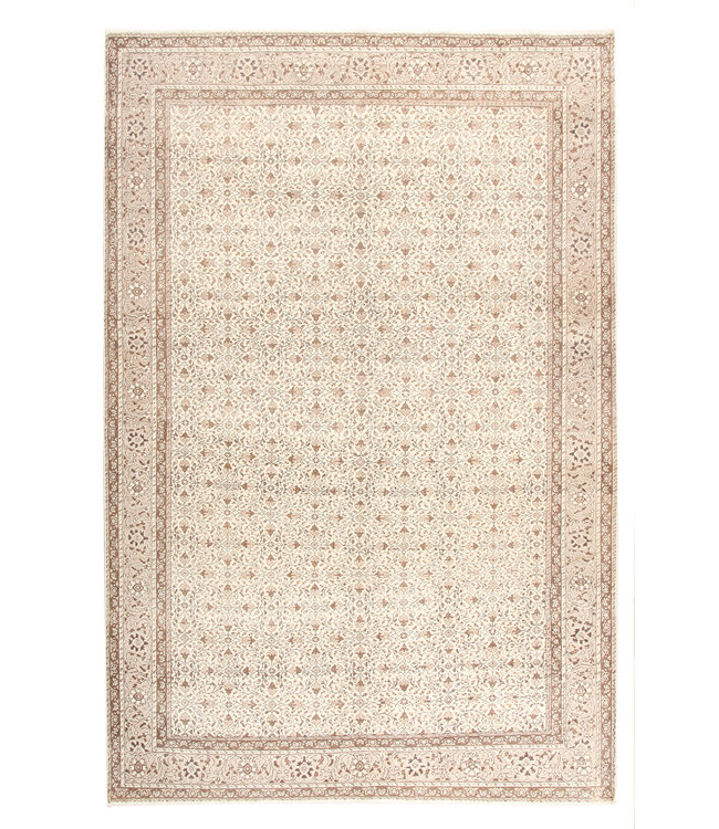 Koper vloerkleed 287x192 cm