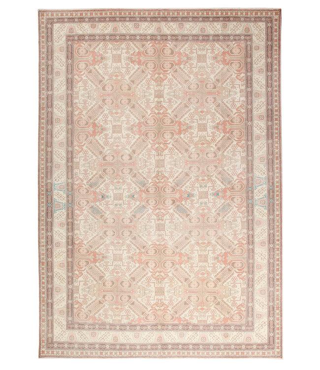 Afghaanse Somal vloerkleed 286x200 cm