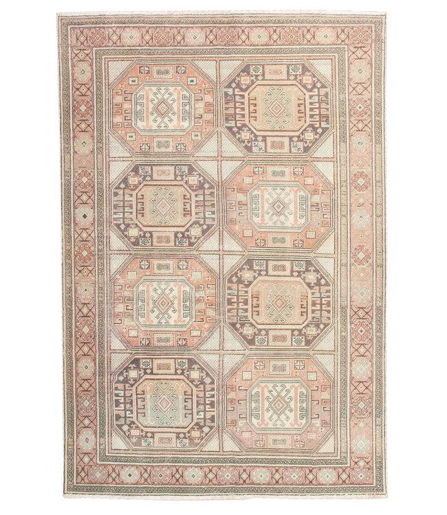 Chakach vloerkleed 220x149 cm