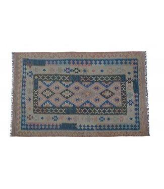 Kelim tapijt 245x157 cm