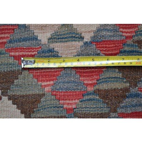 Kelim Teppich 245x151 cm