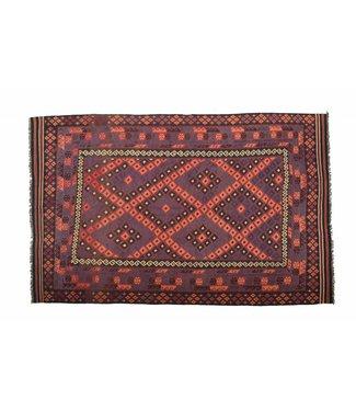 Antique style kilim rug 400x252 cm