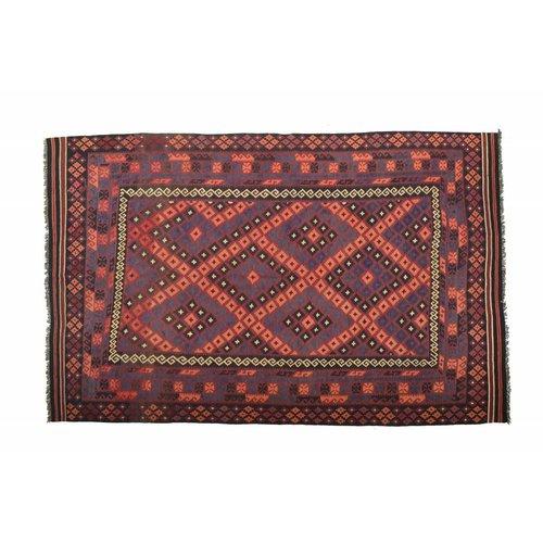 Kelimshop Antique style kilim rug 400x252 cm