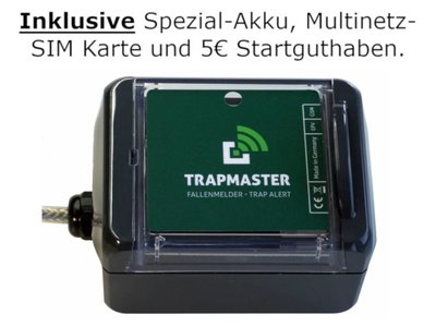 TRAPMASTER Professional Standard