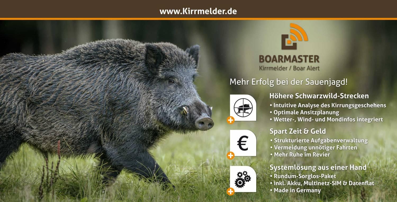 Kirrmelder