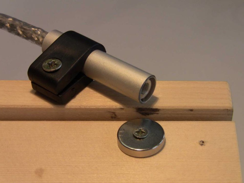 (Ersatz-) Montagezubehör für TRAPMASTER Standard