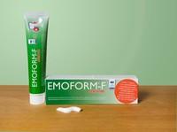 Tandpasta voor gevoelige tanden