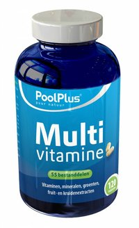 Poolplus Multivitamines