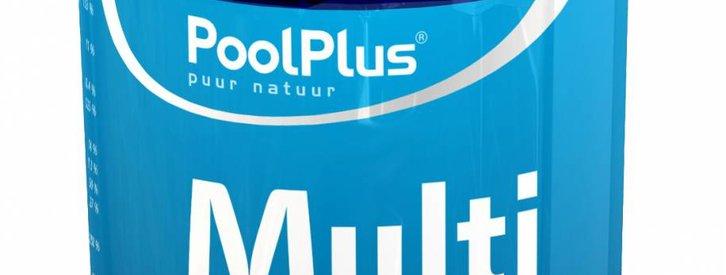 Poolplus Multivitamines met 55 ingrediënten