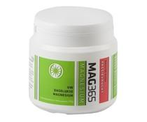 MAG365 Magnesium in poedervorm fruta de la pasión sabor cítrico +
