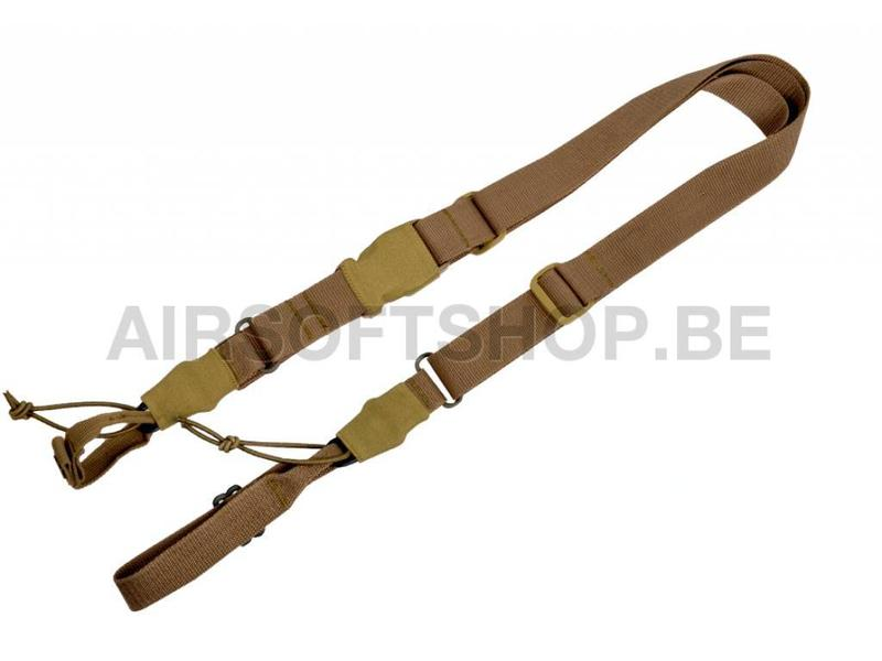 Invader Gear TX-3 Sling (Coyote Brown)