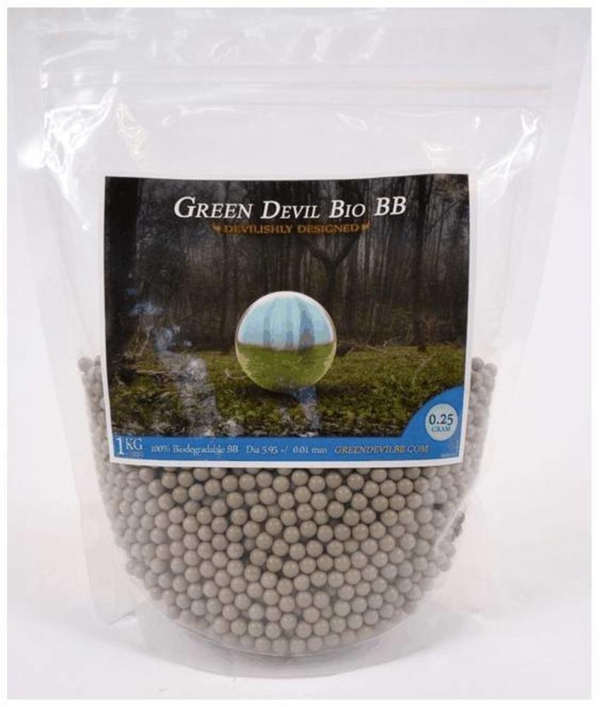 Green Devil Bio BB 0,25g