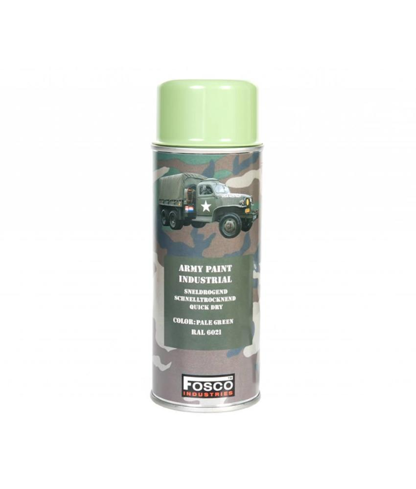 Fosco Spray Paint Pale Green 400ml