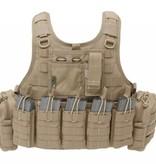 Warrior RICAS Compact DA 5.56mm (Coyote Tan)