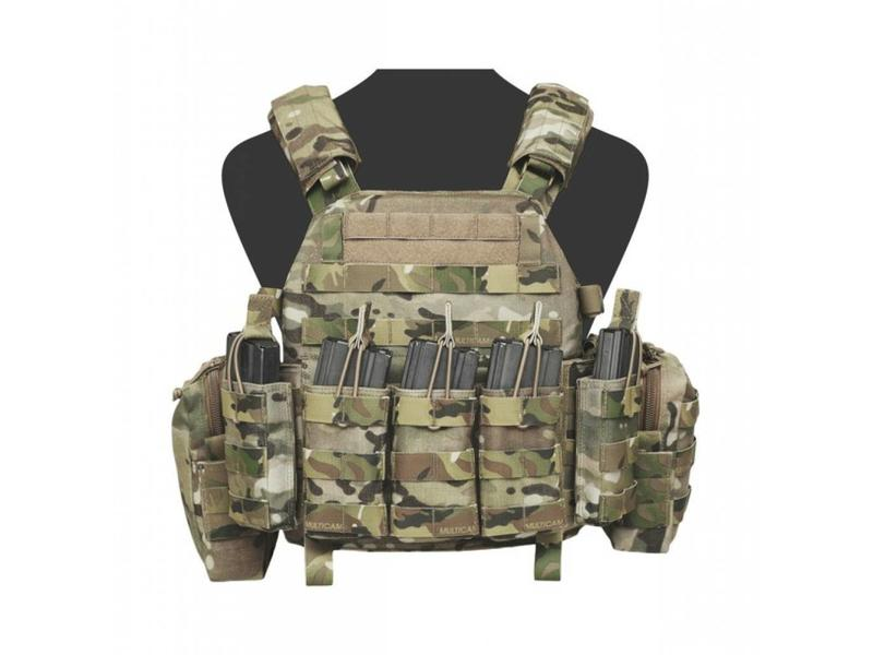 Warrior DCS DA 5.56mm (Multicam)