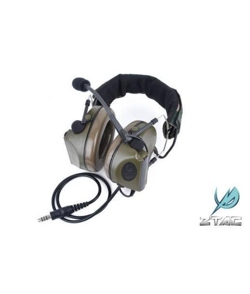 Z-Tactical Comtac II Headset
