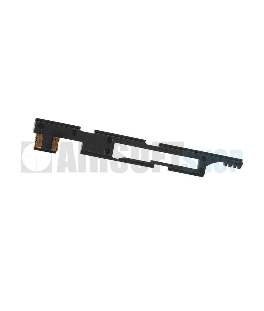 Guarder Anti-Heat Selector Plate AK