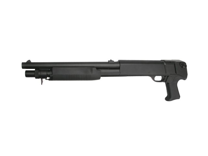 ASG Franchi SAS 12 Short Shotgun (M3 Shorty)