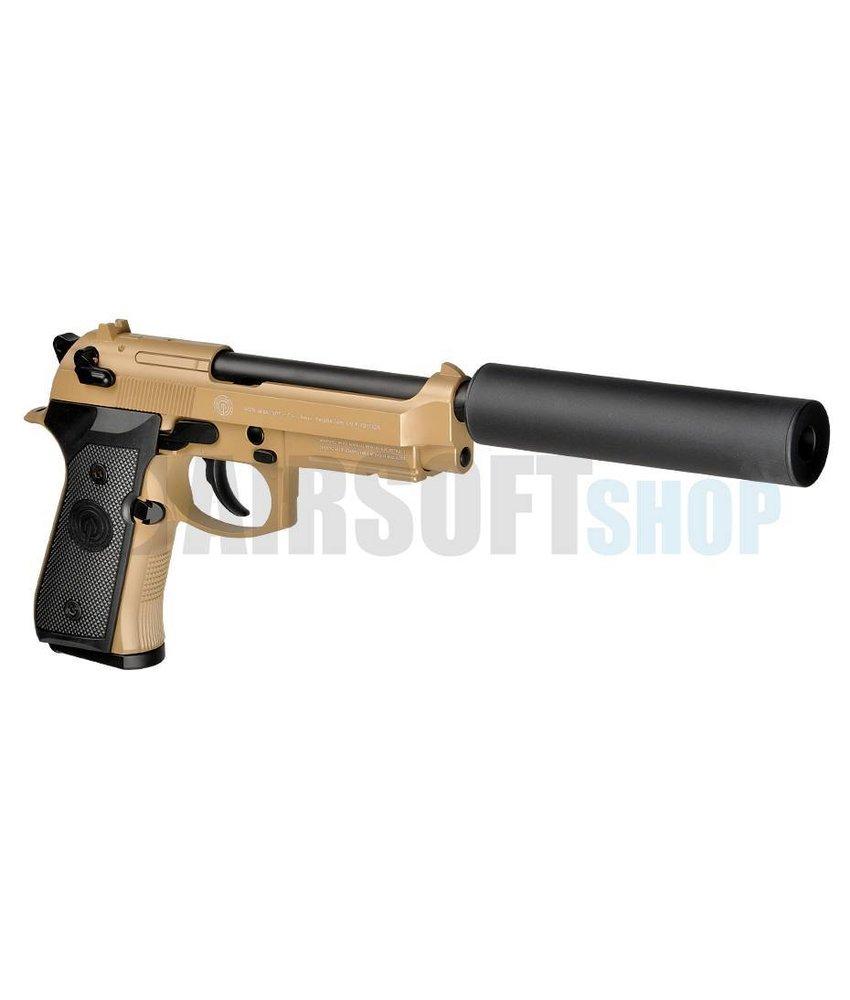 Socom Gear M9A1 Socom Desert Combat GBB