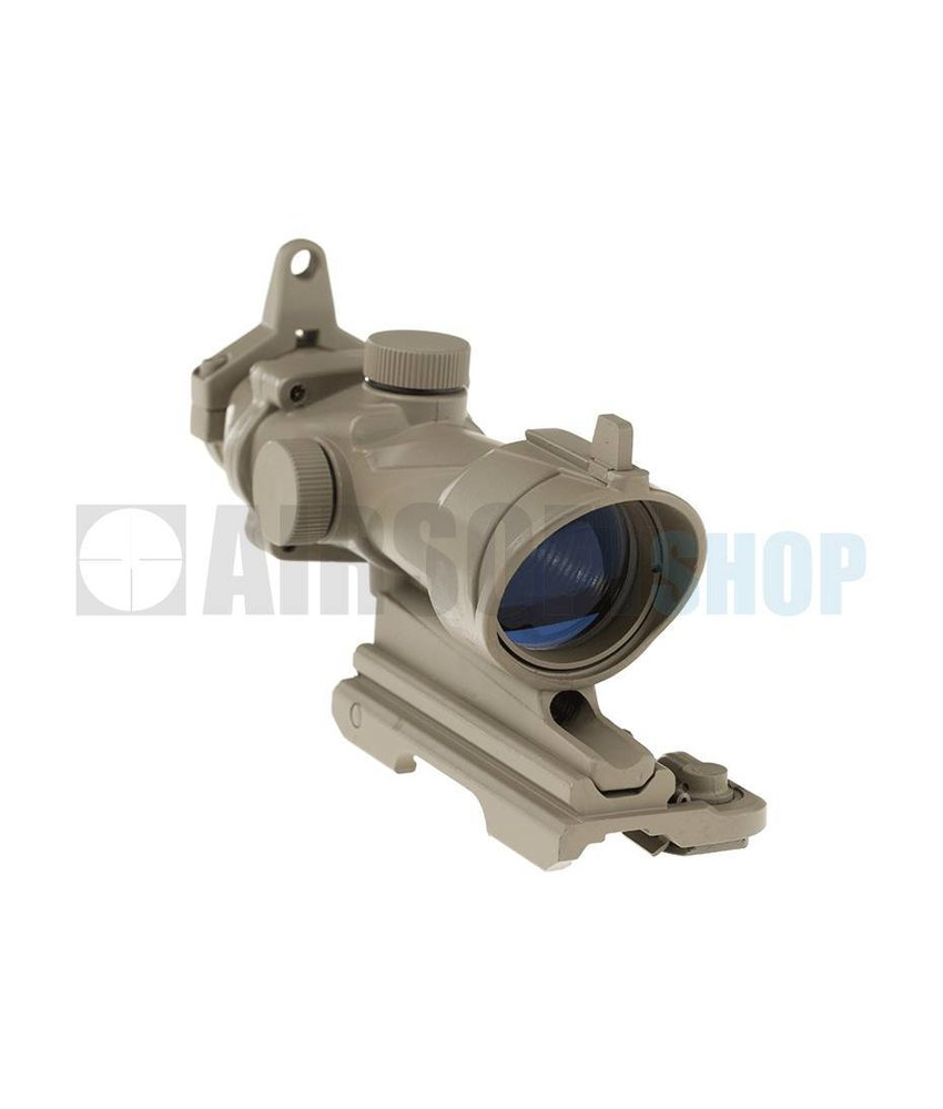 Aim-O 4x32 QD Combat Scope (Dark Earth)