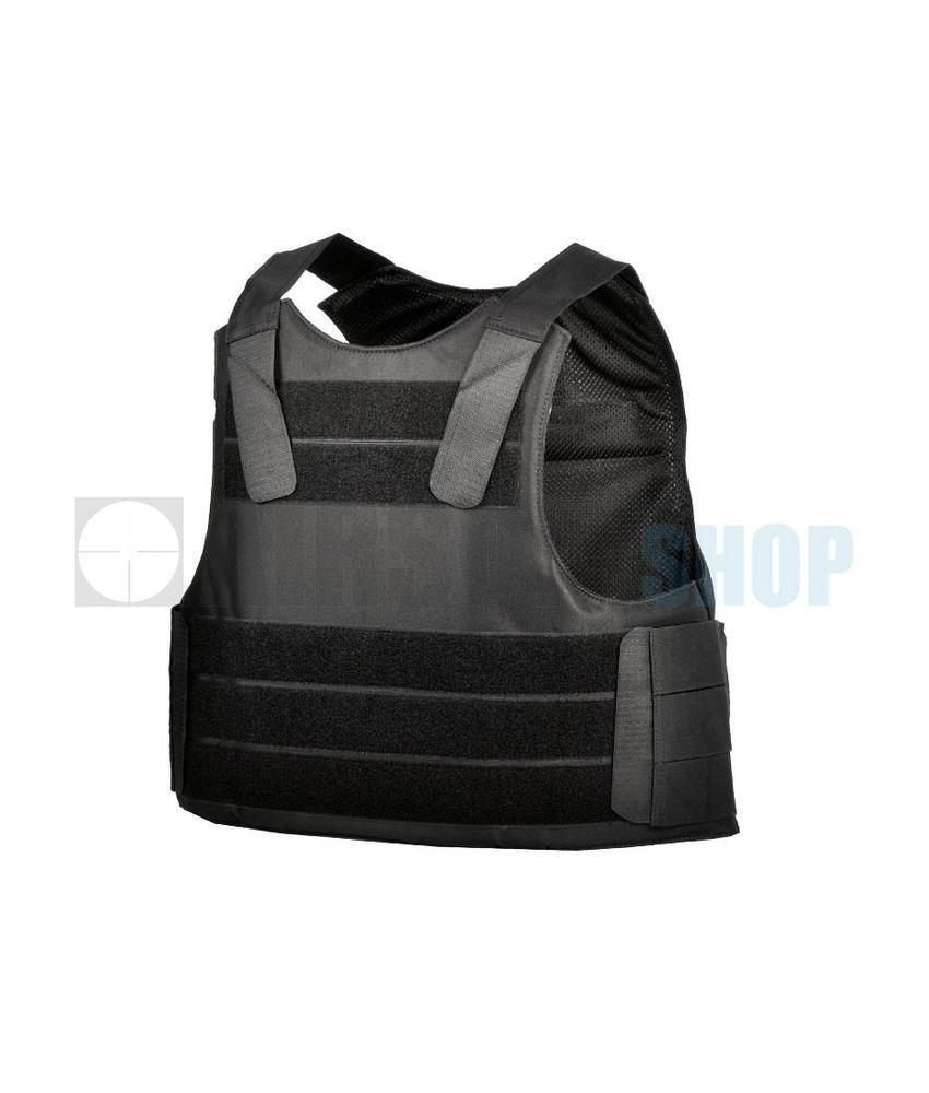 Invader Gear PECA Body Armor Vest (Black)