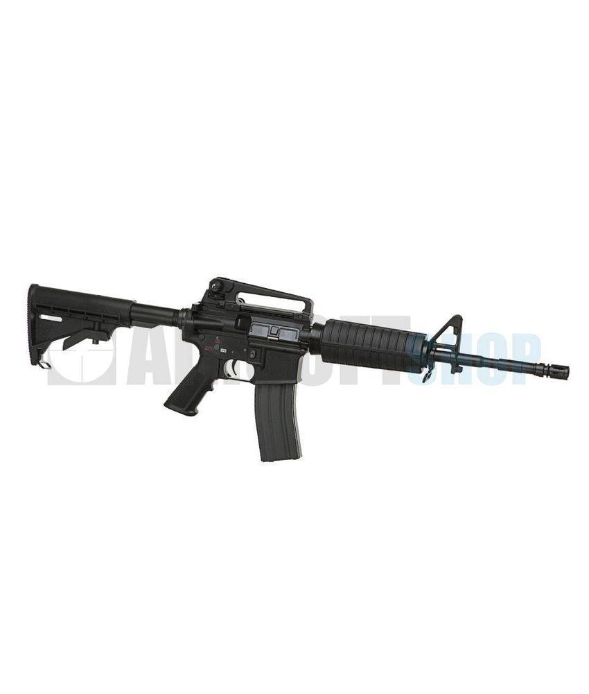 G&G GC16 Carbine Metal (Black)
