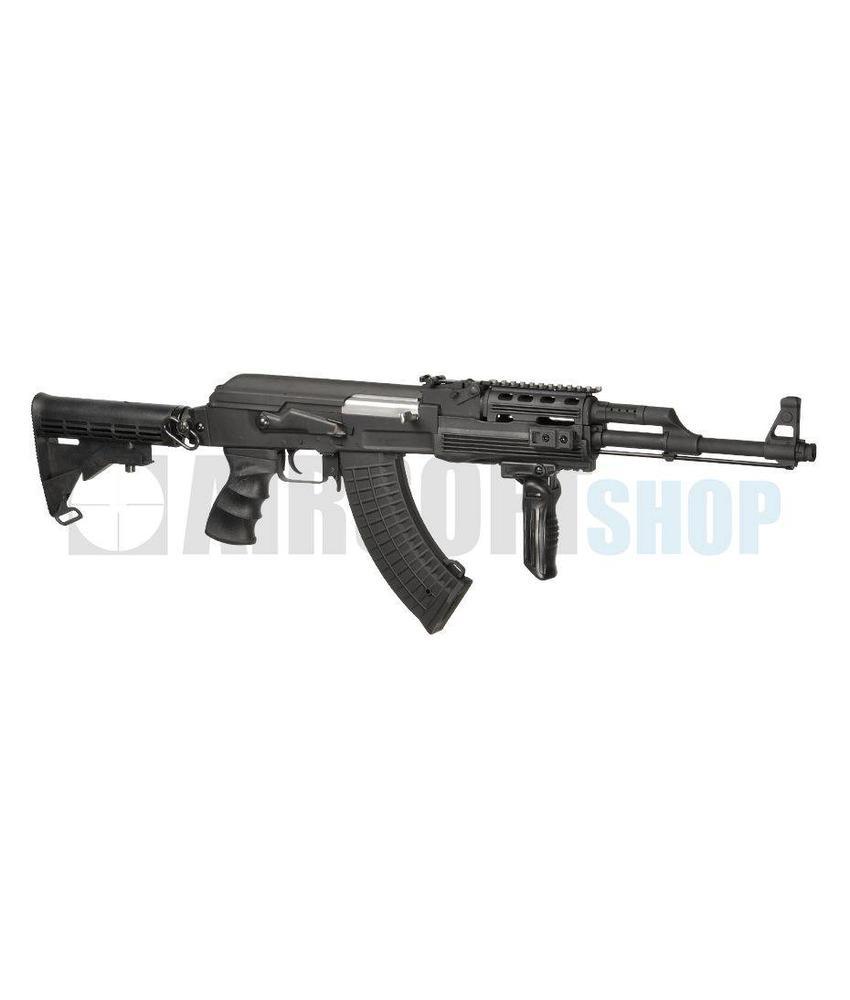 Cyma AK47 Tactical (M4 Stock)