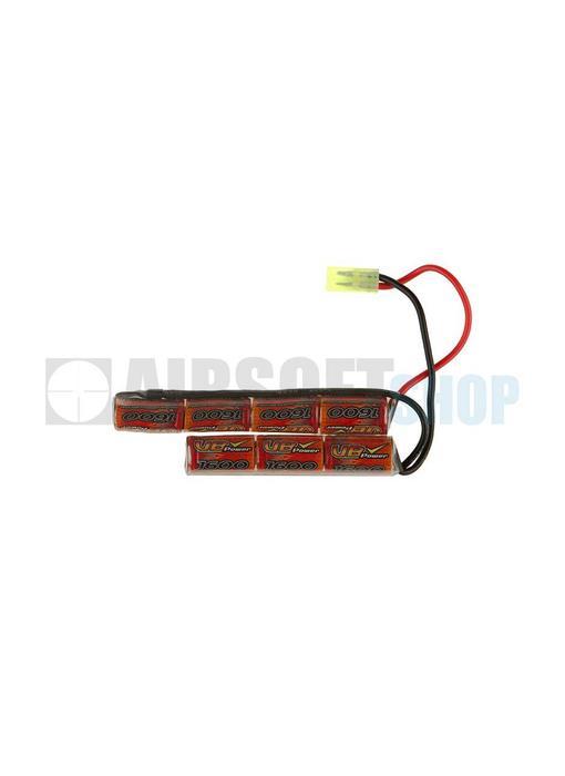 VB Power 8.4V 1600mAh Nunchuck Type