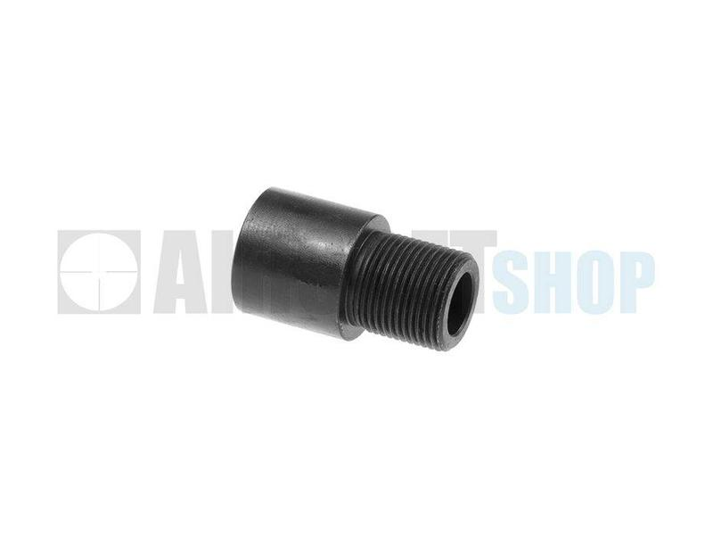 Madbull 14mm Silencer CW to CCW Adapter - Airsoftshop Europe