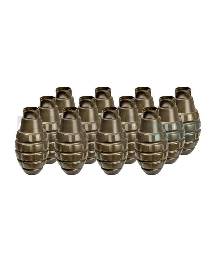 Thunder-B Pineapple Grenade Shells (12)