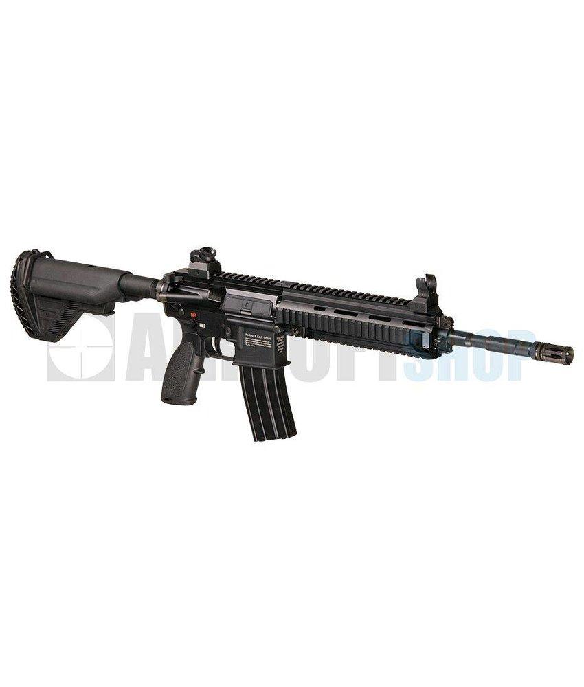 VFC HK416 D14.5RS GBBR