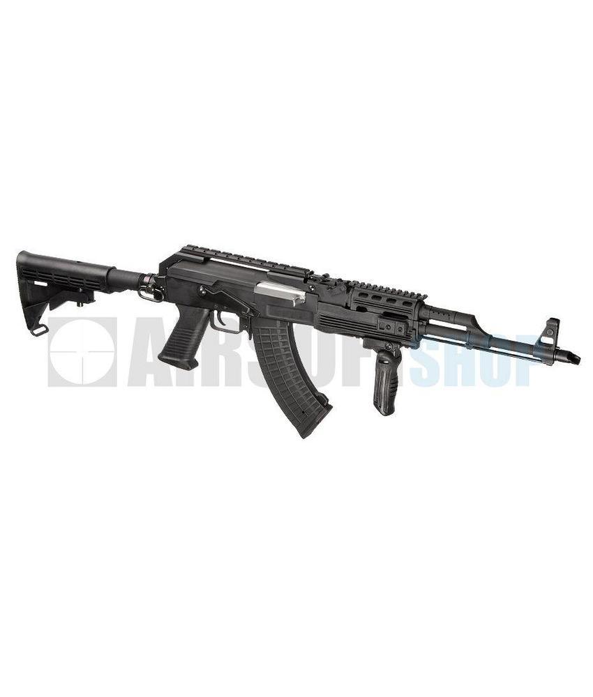 Cyma AK Tactical (M4 Stock)