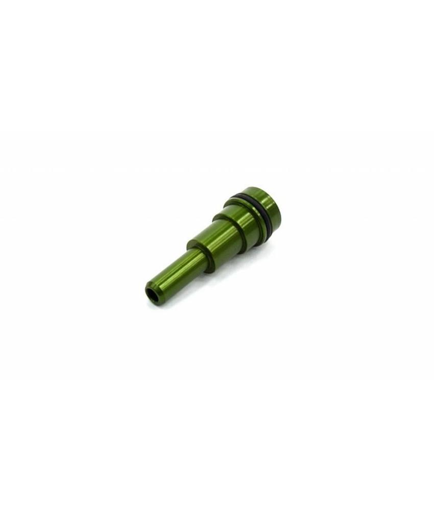 PolarStar Fusion Engine M4/M16 Nozzle (Green)