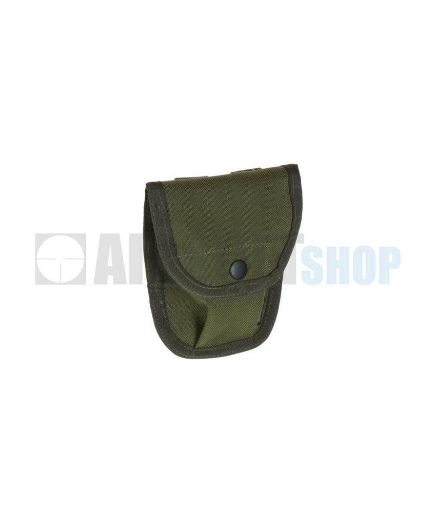 Claw Gear Handcuff Pouch (Olive Drab)