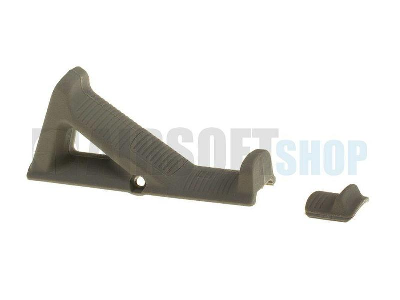 Element AFG-2 Angled Fore Grip (Foliage Green)