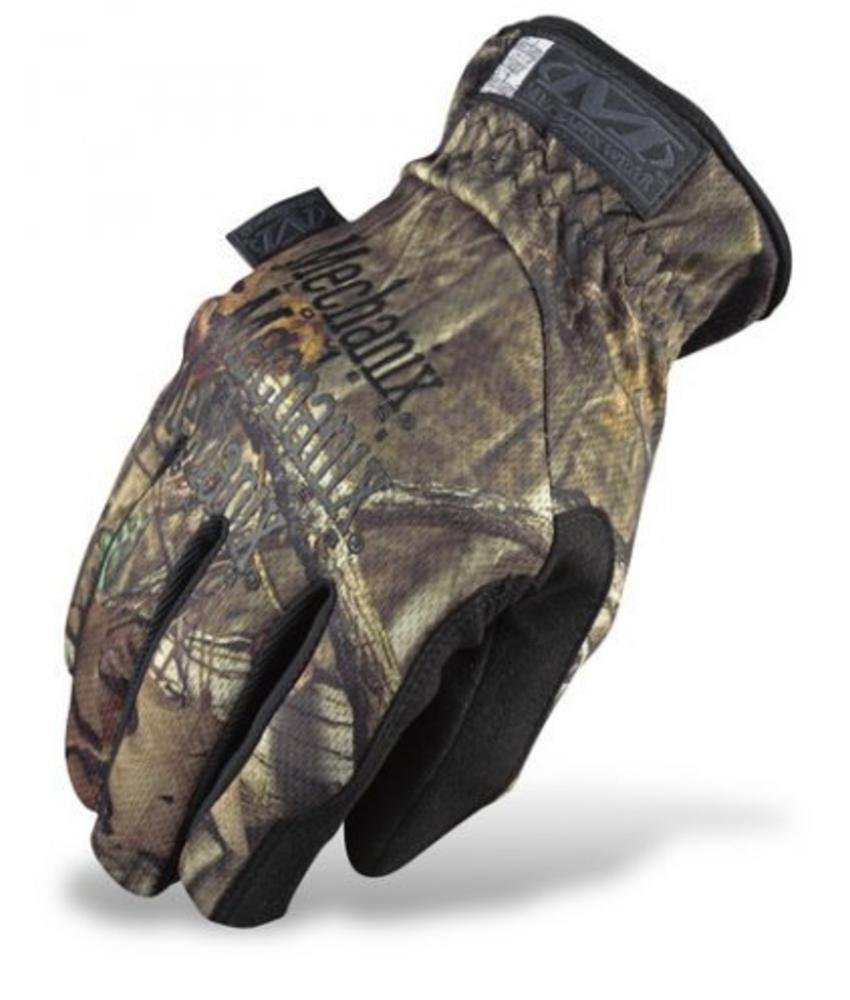 Mechanix Fast Fit Mossy Oak