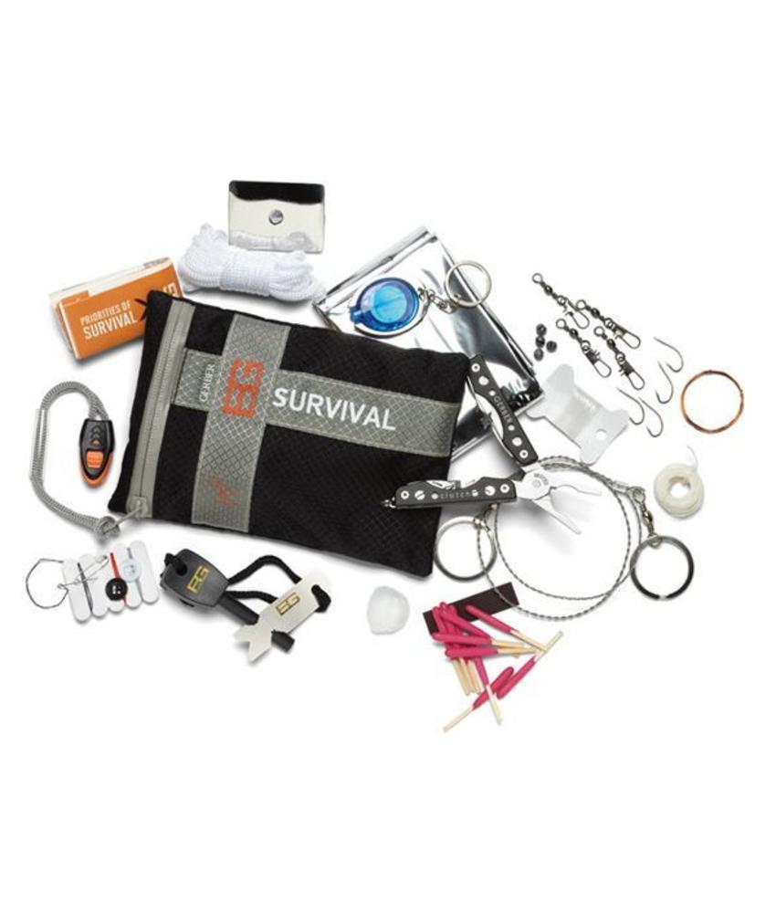 Gerber Ultimate Survival Kit