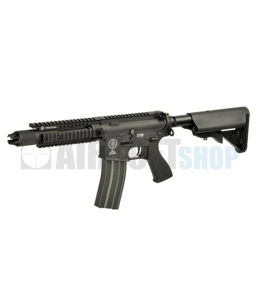Socom Gear PWS M4 Diabolo 7inch (Black)